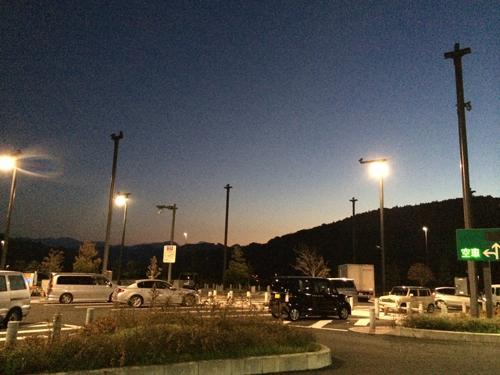 ムクレポ2014 〜夜明け〜